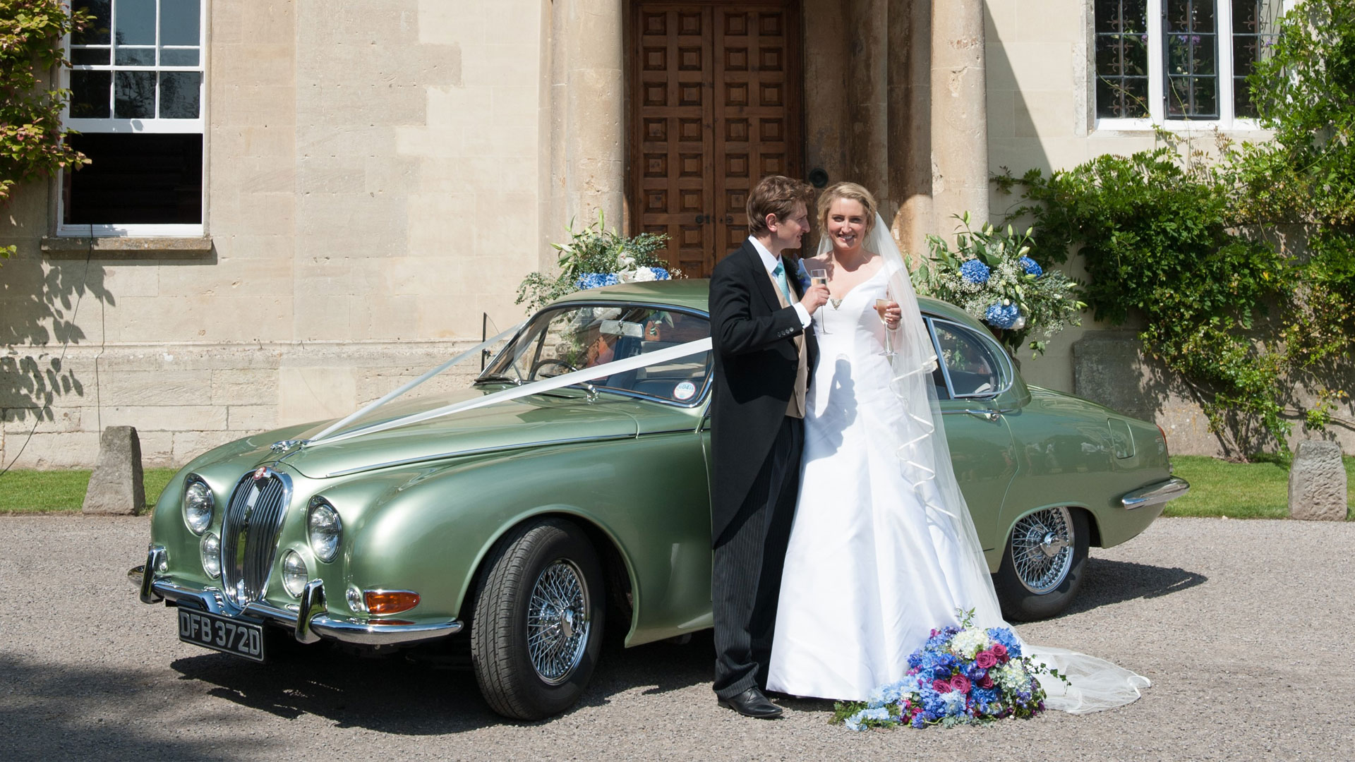 Hallane and Andrew (Elmore Court) Your Life Photography