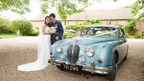 Anna and Rob (Hellens Manor) Gordon Singer Images
