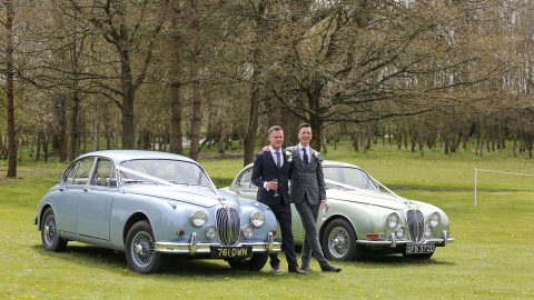 Tod & Andy (Bittenham Springs, Cirencester) Cotswold Photography