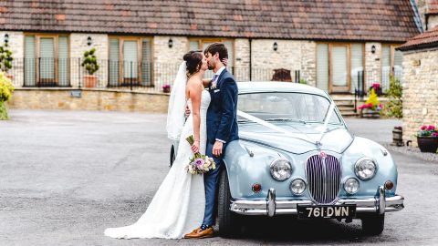 Claire & John (Kingscote Barn) Big Eye Photography