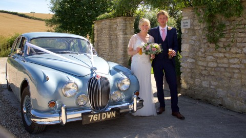 Anna and John (Priston Mill) Dan Pix Photography