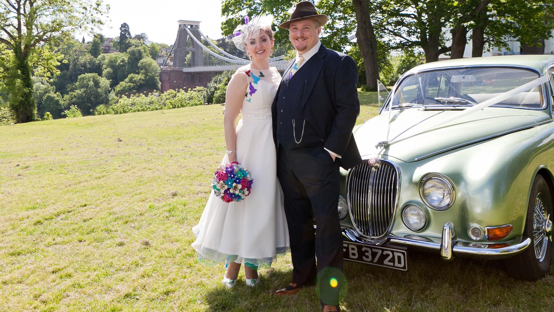 Rachel and Tom (Goldbrick House) Rebecca Faith Photography